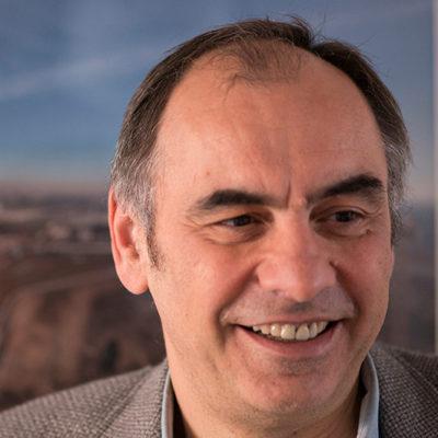 Alberto Monziani