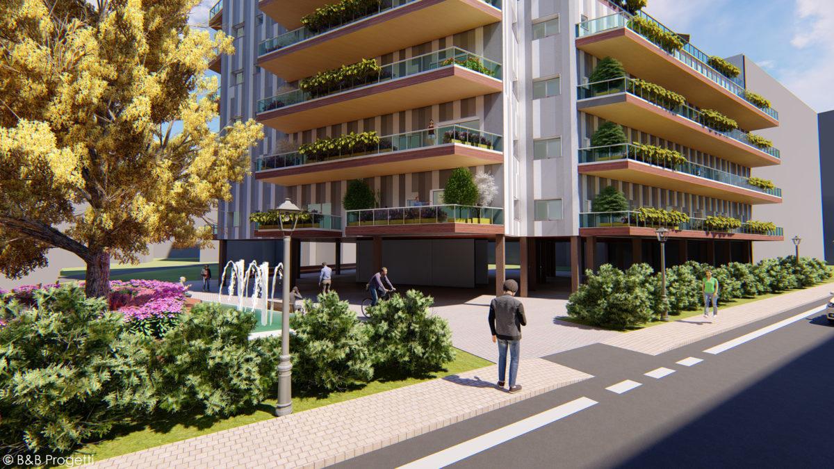 Residenza a Milano-accessibilità