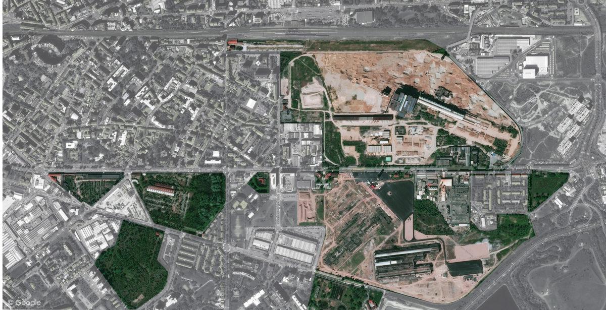 MilanoSesto_Inquadramento territoriale