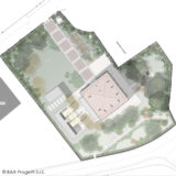 Appiano Gentile – Planimetria