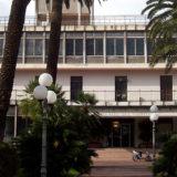 Bordighera_ingresso Palazzo del Parco
