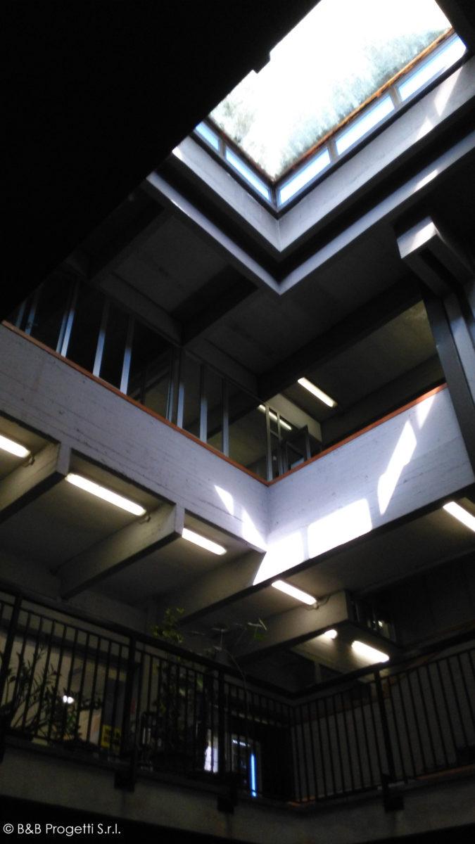 Teatro Ringhiera_Tripla altezza interna